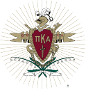 The Pi Kappa Alpha International Fraternity Logo